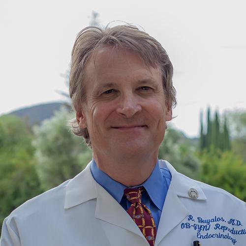 Dr Richard Buyalos